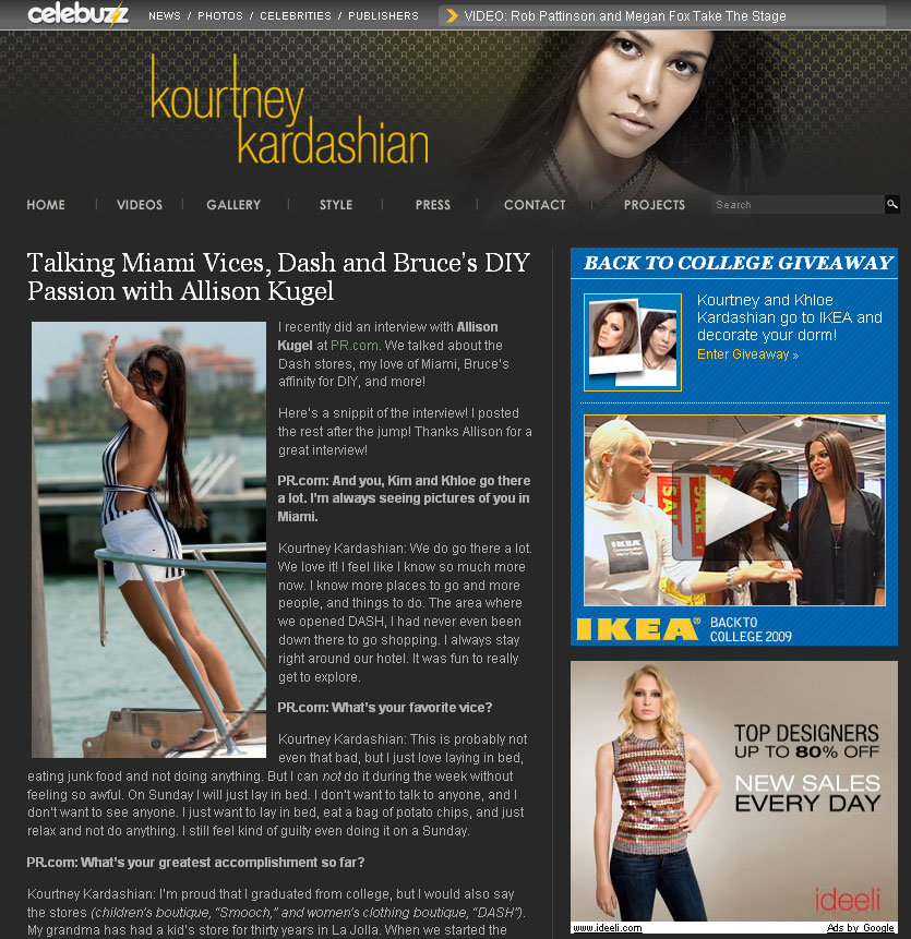 kourtney+article