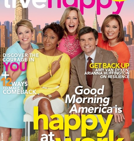 Full Scale Media Quoted in Live Happy Magazine