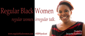 Author Nazaree Hines-Starr on the RBW Podcast with Jacquette Szathmari