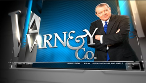 "Catalogs.com Owner, Richard Linevsky, on Fox Business Network's ""Varney & Company"""