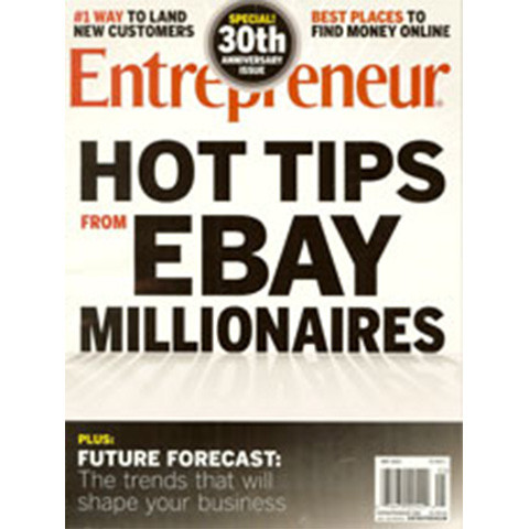 H. Couture Beauty in Entrepreneur Magazine