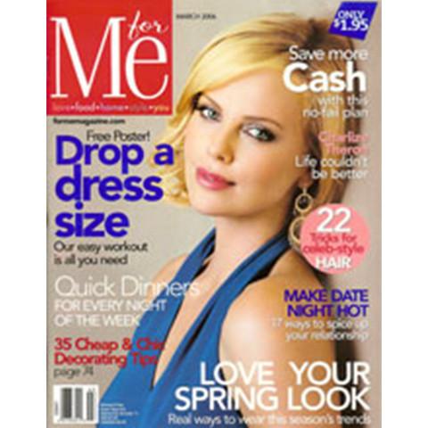 ErgoPro in For Me Magazine