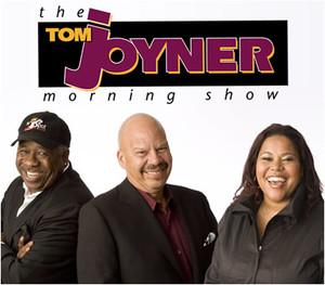 Author Nazaree Hines-Starr on The Tom Joyner Morning Show