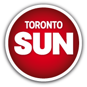 PR.com in Toronto Sun Newspaper
