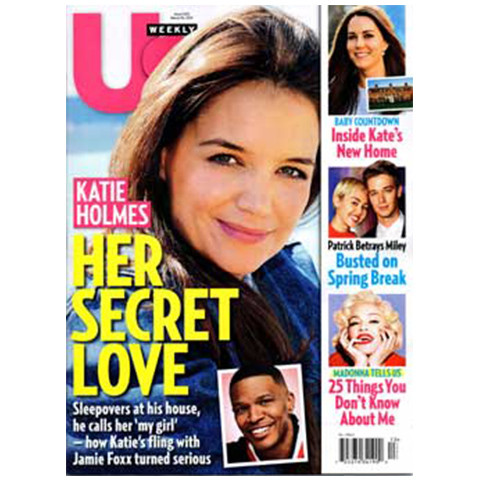M. Boutique International Featured In Us Weekly