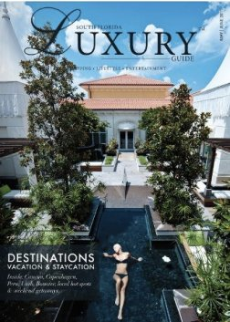 M. Boutique Featured In South Florida Luxury Magazine