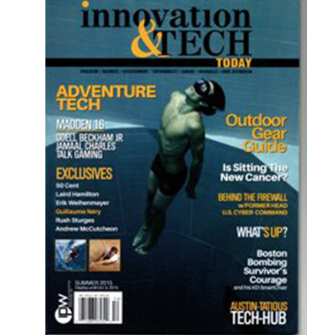 Project Overlord In Innovation and Tech Today