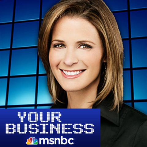 Feel Good Foods on MSNBC's Your Business