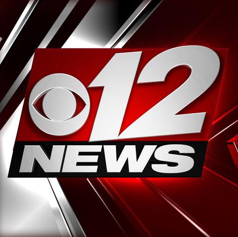 ATHYNTIQ Sisters on CBS 12 News South Florida