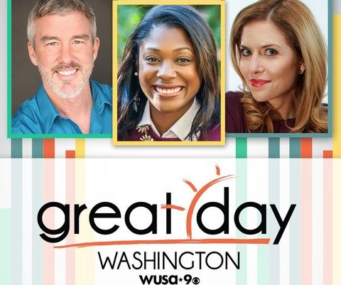 Feel Good Foods on Great Day Washington