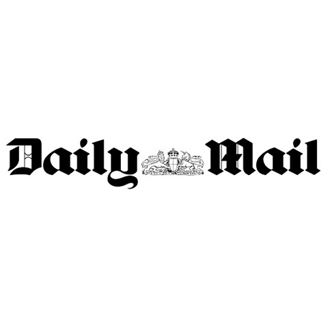 Psychic Investigator Troy Griffin on Daily Mail