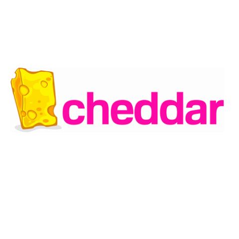 FoodFaves App on Cheddar Network