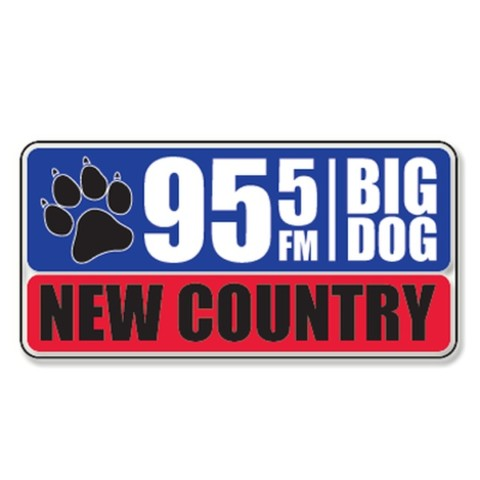 """Journaling Fame"" Book on Big Dog Country KYNU 95.5FM 