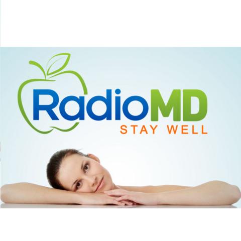 """Allison Kugel on RadioMD Discussing """"Journaling Fame"""" Book"""