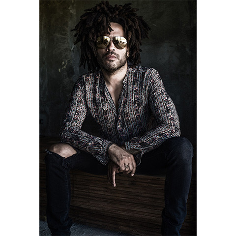 Lenny Kravitz Raise Vibration Album Interview