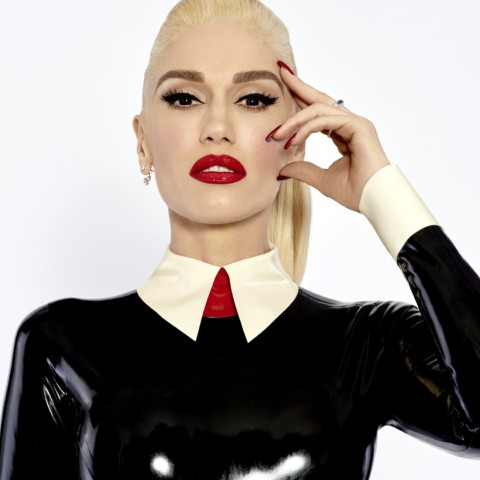 Gwen Stefani Interview
