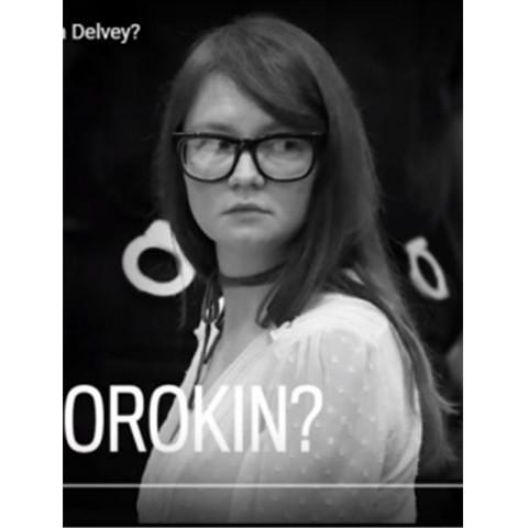 Actress Robin Givens in London Free Press