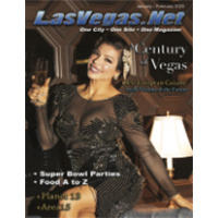 Cactus Collective Weddings in Las Vegas.net Magazine