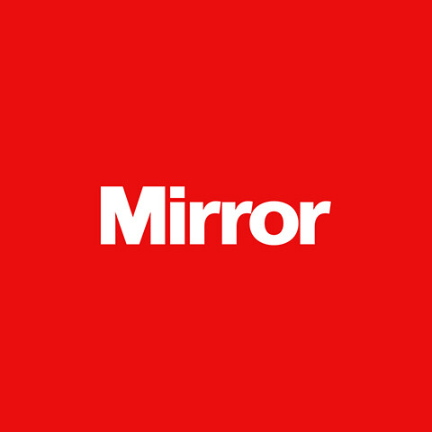 All Good Just A Week Ago in The Mirror UK