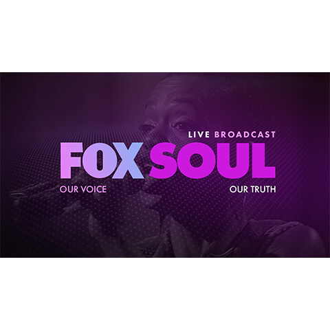 Solomon RC Ali on FOX Soul's Book of Sean