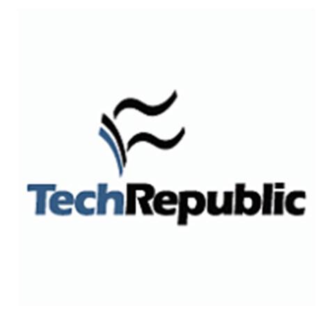 """""""Suddenly Virtual"""" Book on TechRepublic"""
