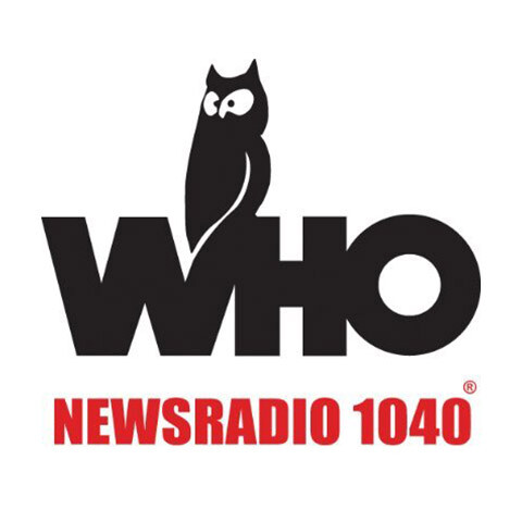 Suddenly Virtual on WHO NEWSRADIO 1040