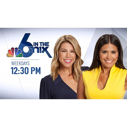Find Your Fabulosity on NBC 6 Miami