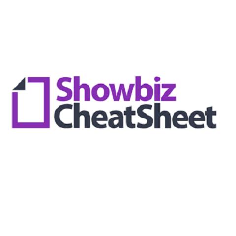 Allison Interviews Podcast on Showbiz CheatSheet